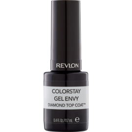 REVLON ColorStay Gel Envy Diamond Top Coat 010