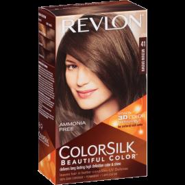 REVLON ColorSilk Beautiful Color Castano Medio 41