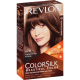 REVLON ColorSilk Beautiful Color Castano Dorato Medio 43