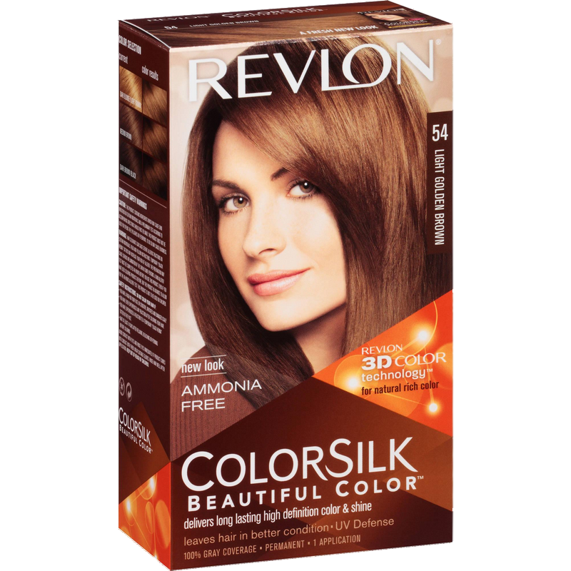 Revlon Colorsilk Beautiful Color Su Profumerialanza Net