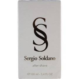 SERGIO SOLDANO Bianco After Shave 100 ml