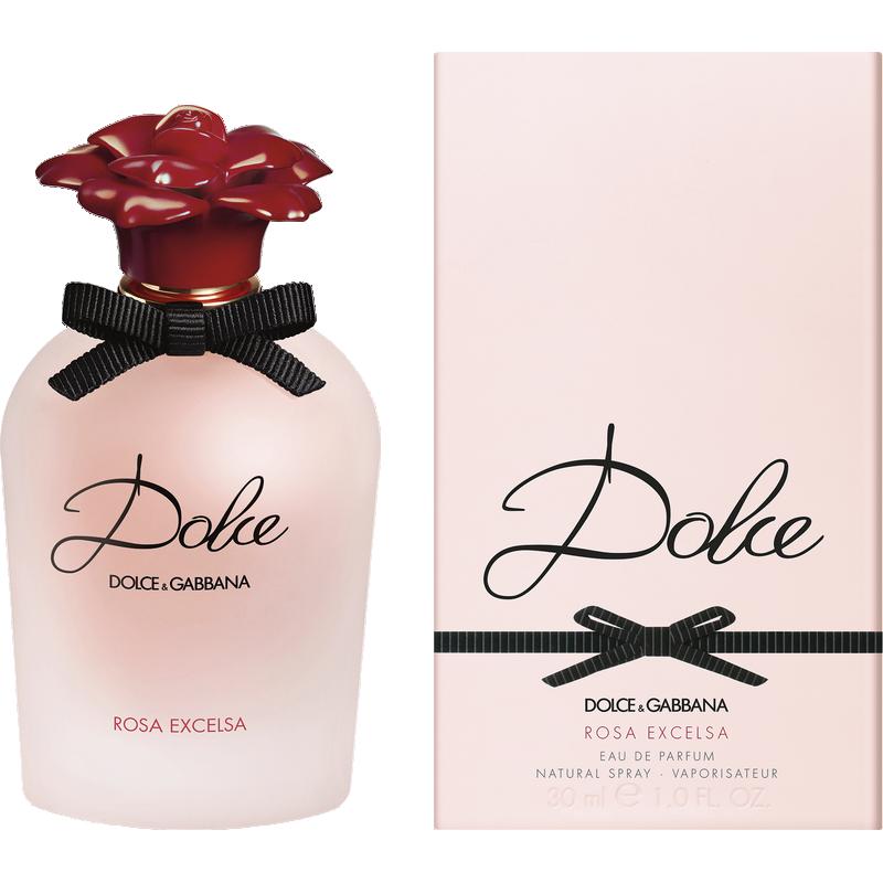 De Dolce Dolce Rosa Eau Excelsa Su amp;gabbana Parfum oWrxBedC