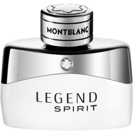 MONTBLANC Legend Spirit Eau de Toilette 30 ml