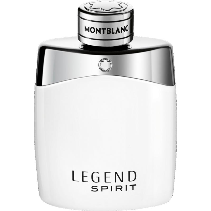 montblanc legend spirit eau de toilette su profumerialanza net