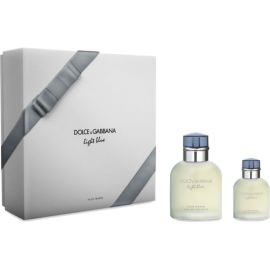 DOLCE&GABBANA Light Blue pour Homme Value Set (Edt 125+40ml)