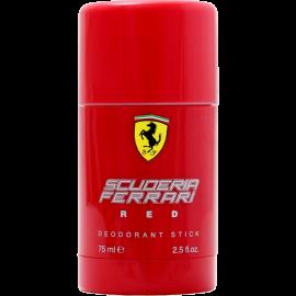 FERRARI Scuderia Ferrari Red Deodorant Stick 75 ml