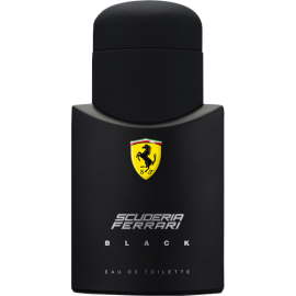 FERRARI Scuderia Ferrari Black Eau de Toilette
