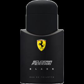 FERRARI Scuderia Ferrari Black Eau de Toilette 40 ml
