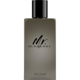 BURBERRY Mr. Burberry Body Wash