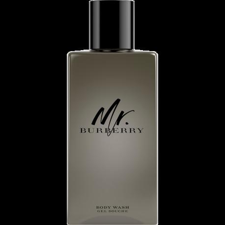 BURBERRY Mr. Burberry Body Wash 250 ml