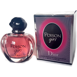DIOR Poison Girl Eau de Parfum 50 ml