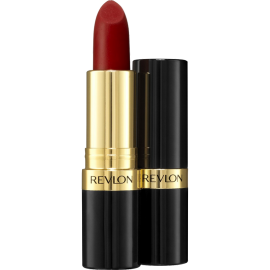 REVLON Super Lustrous Lipstick Really Red 006