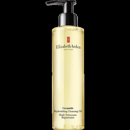 ELIZABETH ARDEN Ceramide Replenishing Cleansing Oil 195 ml