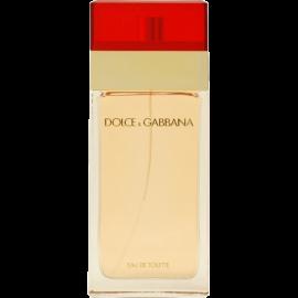 DOLCE&GABBANA Pour Femme Eau de Toilette 100 ml