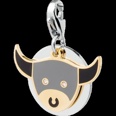 S'AGAPÕ Happy Charm Toro