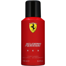 FERRARI Scuderia Ferrari Red Perfumed Deodorant Spray