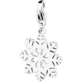 S'AGAPÕ Happy Holidays Charm