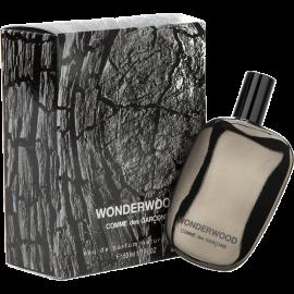COMME DES GARÇONS Wonderwood Eau de Parfum 50 ml