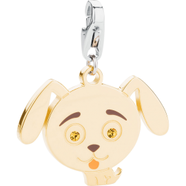 S'AGAPÕ Happy Pet Charm