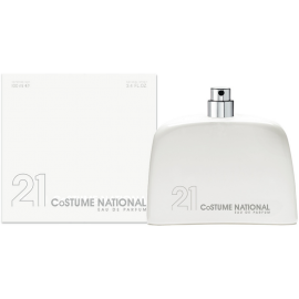 CoSTUME NATIONAL 21 Eau de Parfum 100 ml