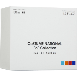 CoSTUME NATIONAL PoP Collection Eau de Parfum 50 ml