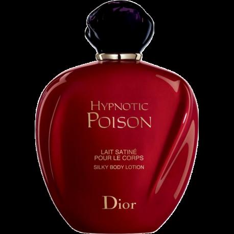 DIOR Hypnotic Poison Silky Body Lotion 200 ml