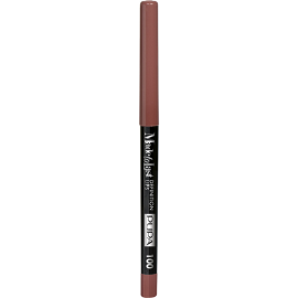 PUPA Made To Last Definition Lips Absolute Nude 100