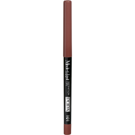 PUPA Made To Last Definition Lips Natural Brown 101