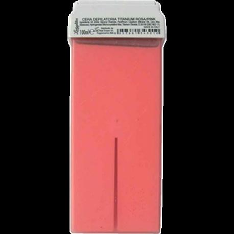 RO.IAL. Cera Depilatoria Liposolubile Ricarica - Titanium 100 ml