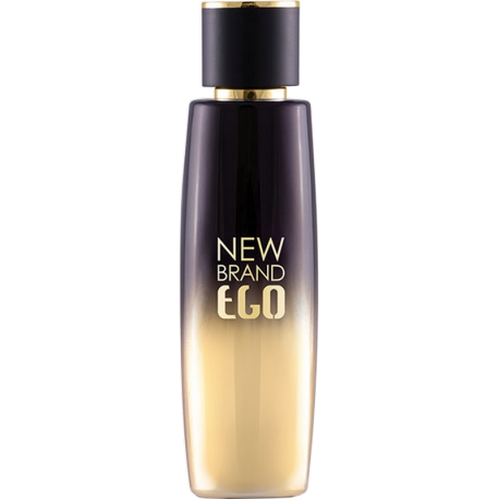 NEW BRAND Prestige Ego Gold Eau de Toilette 100 ml