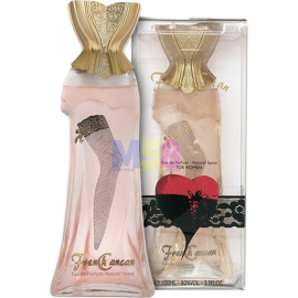 NEW BRAND French Cancan Eau de Parfum 100 ml