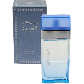 NEW BRAND Oh Light Eau de Parfum 100 ml