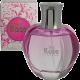 NEW BRAND Pink Rose Eau de Parfum 100 ml