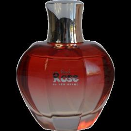 NEW BRAND Red Rose Eau de Parfum