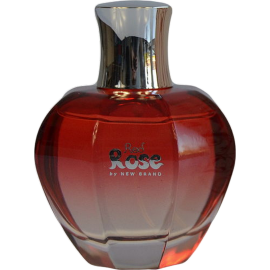 NEW BRAND Red Rose Eau de Parfum