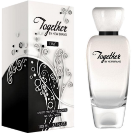 NEW BRAND Prestige Together Day Eau de Parfum 100 ml