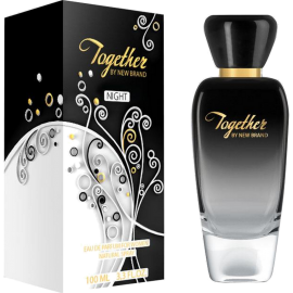 NEW BRAND Prestige Together Night Eau de Parfum 100 ml