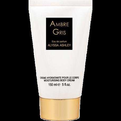 ALYSSA ASHLEY Ambre Gris Body Cream 150 ml