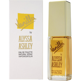 ALYSSA ASHLEY Vanilla Eau de Toilette