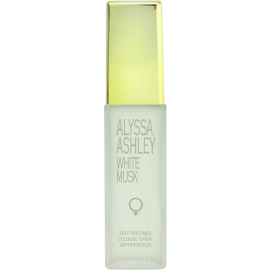 ALYSSA ASHLEY White Musk Cologne