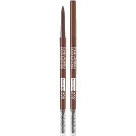 PUPA High Definition Eyebrow Pencil Brown 002