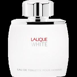 LALIQUE White Eau de Toilette 75 ml