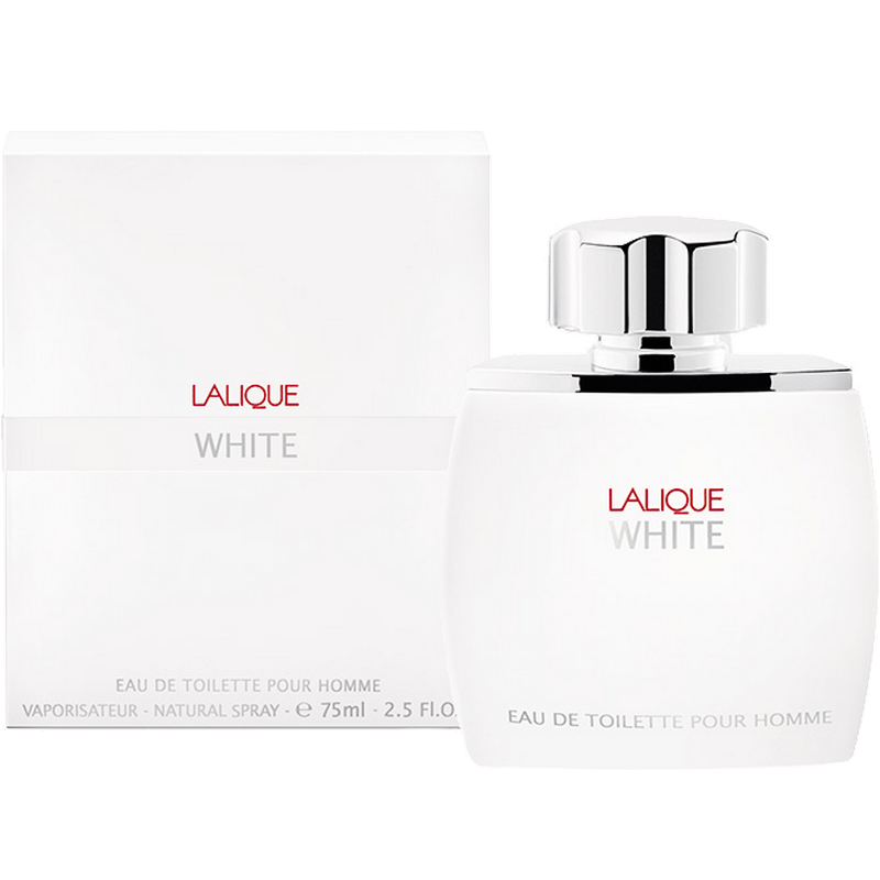 Lalique White Eau de Toilette su