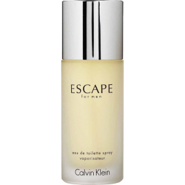 CALVIN KLEIN Escape For Men Eau de Toilette 100 ml