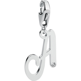 S'AGAPÕ Happy Alphabet Charm