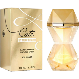 NEW BRAND Prestige Cute Eau de Parfum 100 ml