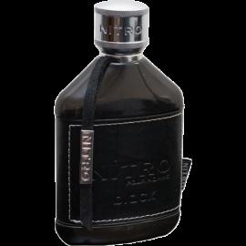 DUMONT Nitro Black Pour Homme Eau de Parfum 100 ml