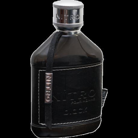 DUMONT Nitro Black Pour Homme Eau de Toilette 100 ml