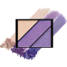 ELIZABETH ARDEN Eye Shadow Trio Touch Of Lavender 738