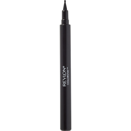 REVLON ColorStay Liquid Eye Pen • Ball Point Blackest Black 01
